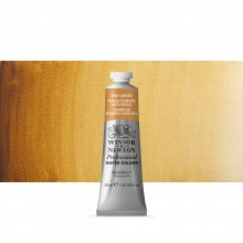 Winsor & Newton : Professional Watercolour : 37ml : Raw Umber