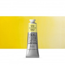 Winsor & Newton : Professional Watercolour Paint : 37ml : Winsor Yellow