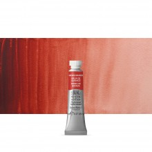 Winsor & Newton : Professional Watercolour Paint : 5ml : Brown Madder