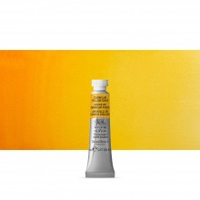 Winsor & Newton : Professional Watercolour Paint : 5ml : Cadmium Yellow Deep