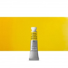 Winsor & Newton : Professional Watercolour : 5ml : Cadmium Yellow Pale