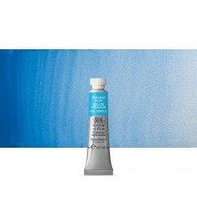 Winsor & Newton : Professional Watercolour Paint : 5ml : Cerulean Blue