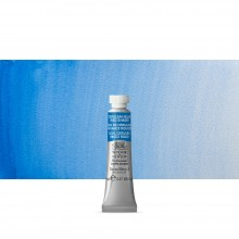 Winsor & Newton : Professional Watercolour : 5ml : Cerulean Blue (Red Shade)