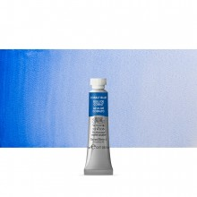 Winsor & Newton : Professional Watercolour Paint : 5ml : Cobalt Blue