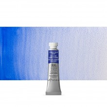 Winsor & Newton : Professional Watercolour : 5ml : Cobalt Blue Deep