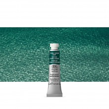 Winsor & Newton : Professional Watercolour : 5ml : Cobalt Green Deep