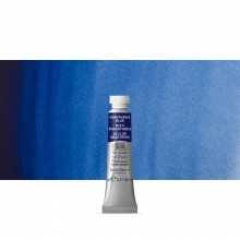 Winsor & Newton : Professional Watercolour : 5ml : Indanthrene Blue