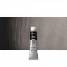 Winsor & Newton : Professional Watercolour : 5ml : Lamp Black