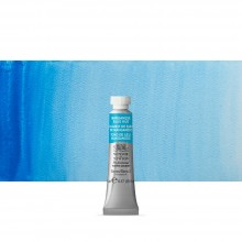 Winsor & Newton : Professional Watercolour Paint : 5ml : Manganese Blue Hue