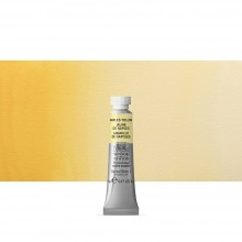 Winsor & Newton : Professional Watercolour Paint : 5ml : Naples Yellow