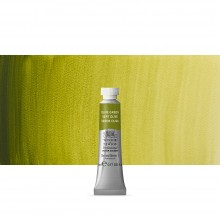 Winsor & Newton : Professional Watercolour Paint : 5ml : Olive Green
