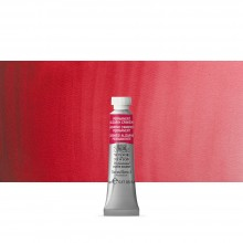 Winsor & Newton : Professional Watercolour Paint : 5ml : Permanent Alizarin Crimson