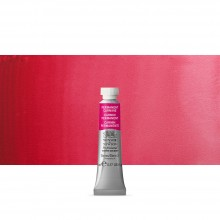 Winsor & Newton : Professional Watercolour Paint : 5ml : Permanent Carmine