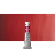 Winsor & Newton : Professional Watercolour Paint : 5ml : Perylene Maroon