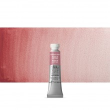 Winsor & Newton : Professional Watercolour Paint : 5ml : Potters Pink