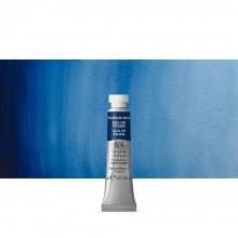 Winsor & Newton : Professional Watercolour : 5ml : Prussian Blue