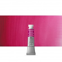 Winsor & Newton : Professional Watercolour : 5ml : Quinacridone Magenta