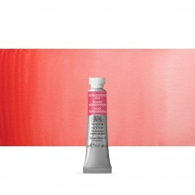Winsor & Newton : Professional Watercolour Paint : 5ml : Quinacridone Red