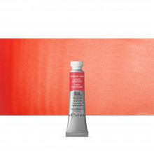 Winsor & Newton : Professional Watercolour : 5ml : Scarlet Lake