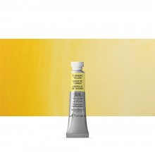 Winsor & Newton : Professional Watercolour Paint : 5ml : Turners Yellow
