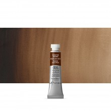 Winsor & Newton : Professional Watercolour Paint : 5ml : Van Dyke Brown