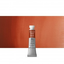 Winsor & Newton : Professional Watercolour : 5ml : Venetian Red