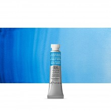 Winsor & Newton : Professional Watercolour : 5ml : Winsor Blue (Green Shade)