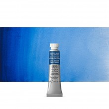 Winsor & Newton : Professional Watercolour : 5ml : Winsor Blue (Red Shade)