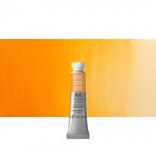 Winsor & Newton : Professional Watercolour : 5ml : Winsor Orange