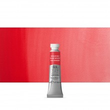 Winsor & Newton : Professional Watercolour : 5ml : Winsor Red