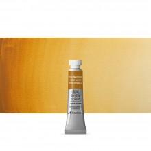 Winsor & Newton : Professional Watercolour : 5ml : Yellow Ochre