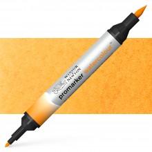 Winsor & Newton : Watercolour Marker : Cadmium Orange Hue