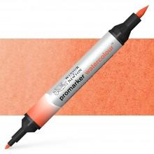 Winsor & Newton : Watercolour Marker : Cadmium Red Pale Hue