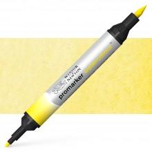 Winsor & Newton : Watercolour Marker : Cadmium Yellow Pale Hue