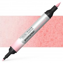 Winsor & Newton : Watercolour Marker : Pale Rose