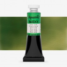 Blockx : Watercolour Paint : 15ml : Green Earth