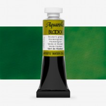Blockx : Watercolour Paint : 15ml : Hookers Green