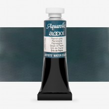 Blockx : Watercolour Paint : 15ml : Paynes Grey