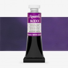 Blockx : Watercolour Paint : 15ml : Dioxazine Mauve