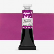 Blockx : Watercolour Paint : 15ml : Manganese Violet