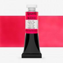 Blockx : Watercolour Paint : 15ml : Rose Lake
