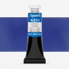 Blockx : Watercolour Paint : 15ml : Cobalt Blue