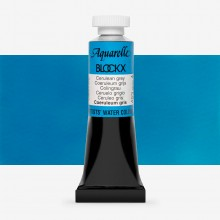 Blockx : Watercolour Paint : 15ml : Cerulean Grey