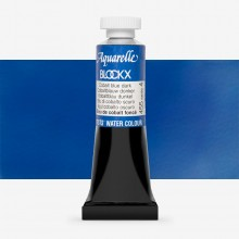 Blockx : Watercolour Paint : 15ml : Cobalt Blue Dark
