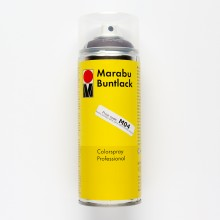 Marabu : Colourspray : 400ml : Assorted Colour