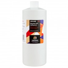 Arcare : White Neutral PH PVA Adhesive : 32oz