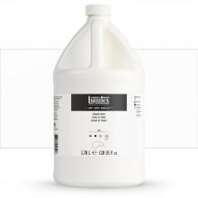 Liquitex : Professional : Soft Body Acrylic Paint : 3780ml : Titanium White