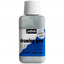 Pebeo : Drawing Gum : 250ml : By Road Parcel Only
