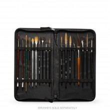 Pro Arte : Brush Case Small ~ 11x6in. closed