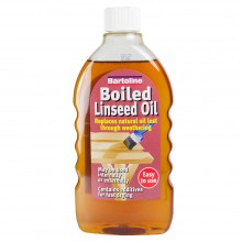 Bartoline : Boiled Linseed Oil